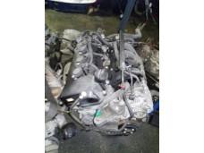 2004-2007 mıtsubişhi colt çıkma orjinal parça komple benzinli motor
